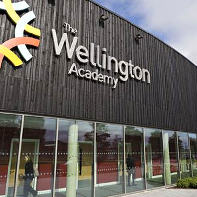 Wellington Academy
