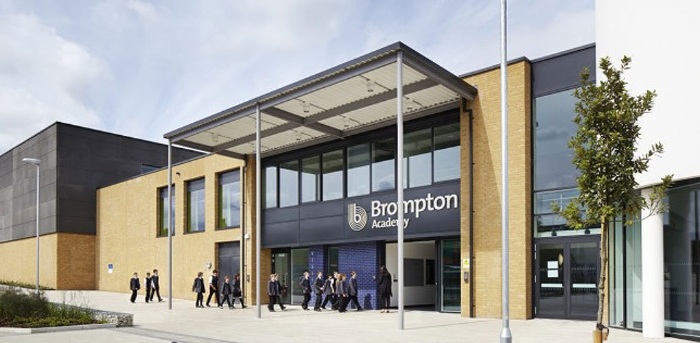 Brompton Academy Roofline Group Uk Flat Roofing And