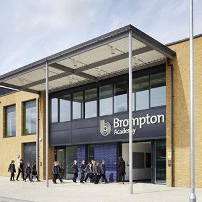 Brompton Academy