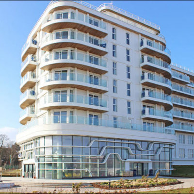 Butlins Wave Hotel