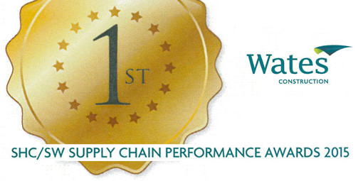 Wates Supply Chain Award